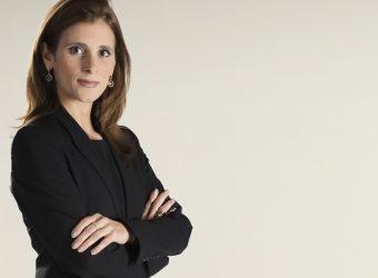 Ligia Bonetti - Presidente Ejecutiva Grupo SID