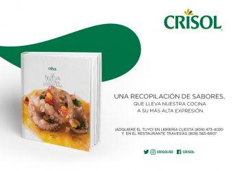 Libro La Nueva Cocina Dominicana