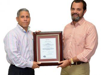MercaSID obtiene certificación ambiental ISO 14001