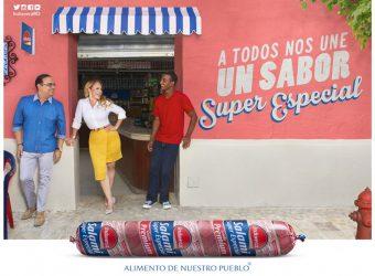 Salami Super Especial Premium Induveca