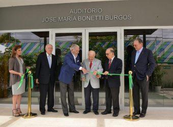 Auditorio José María Bonetti Burgos