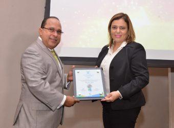 Premio a la Sostenibilidad y Gestión Ambiental